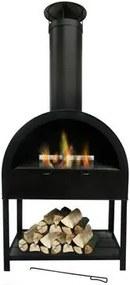 Finy Flame Terrashaard