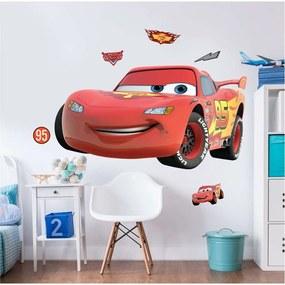 Walltastic muursticker Disney Cars - 122 cm - Leen Bakker