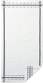 Vossen handdoek