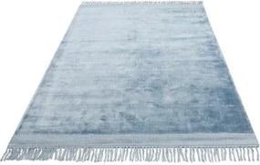 Leonique vloerkleed »Rakel«, Leonique, rechteckig, Höhe 10 mm, handgewebt