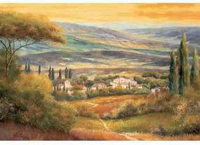 Artprint Dal in Toscane