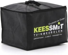 Kees Smit Kussentas voor tuinkussens 60x42x50cm - Laagste prijsgarantie!