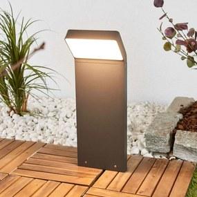 Moderne LED sokkellamp Evelin
