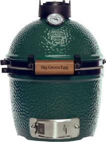 Big Green Egg maat Mini