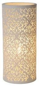 Lucide 13511/01/31 - Tafellamp KANT 1xE14/40W/230V