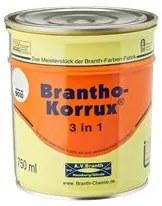 Brantho Korrux 3 in 1 - RAL 9010 Zuiverwit - 750 ml
