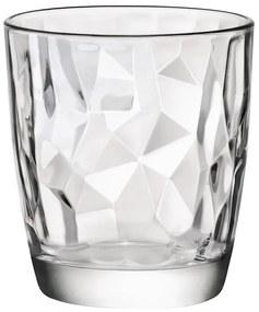 Sapglas diamond - 39 cl - helder