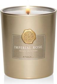 Rituals Private Collection Imperial Rose geurkaars