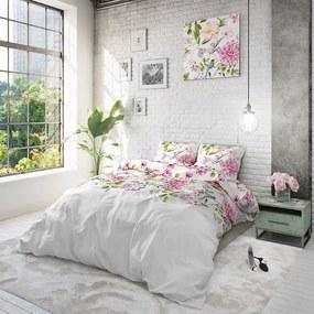 Sleeptime Elegance Julietta 1-persoons (140 x 220 cm + 1 kussensloop) Dekbedovertrek