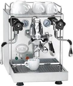 Mechanika IV Halfautomatische Espressomachine