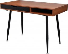 Design Bureau Bruin + Zwarte poten