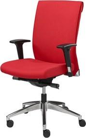 Bureaustoel Mark - rood