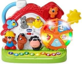 Pratende Boerderij NL/ENG - Educatief speelgoed