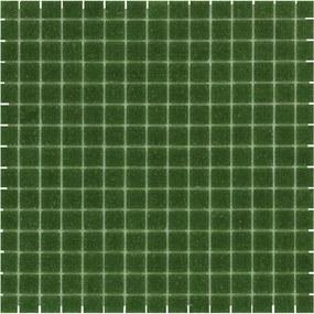 Mozaiek Amsterdam Vierkant Donker Groen 2x2