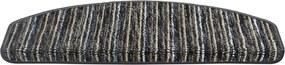 Trapmaantje Flash Antraciet - 25 x 65 cm