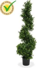 Buxus Spiraalboom Deluxe 100 cm UV
