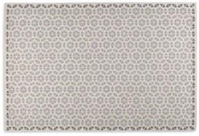 Trio vloerkleed, 200 x 300 cm, grijze wol