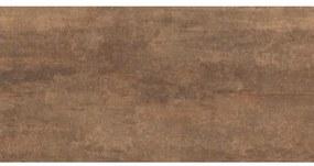 EnergieKer Vloer- en wandtegel Flatiron Rust 30x60 cm Gerectificeerd Industriële look Mat Roest SW07310637-3