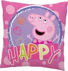 Kussen Peppa Pig 35 x 35 cm