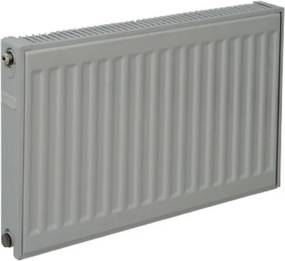 Plieger paneelradiator compact type 11 400x1400mm 903W aluminium 7340684