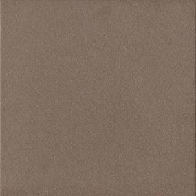 Mosa Softgrip Vloertegel 14.6x14.6cm 7mm vorstbestendig Grijsbruin Mat 1013976