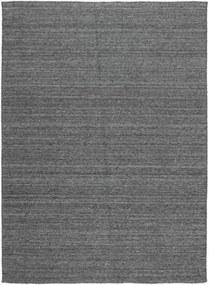 Nouveau Dark Grey Vloerkleed