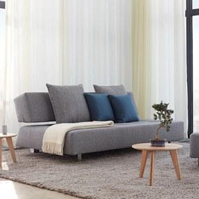 Innovation Living Long Horn D.E.L. Grijze Design Slaapbank Op Wielen