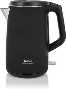 Tefal Safe To Touch waterkoker 1,5 liter K0371811
