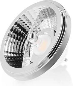 Gu10 Led Lamp - Cygni - Ar111 - 13w - Warm Wit Licht (3000k) - Dimbaar   LEDdirect.nl
