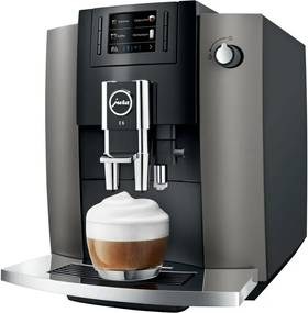 Jura E6 koffiemachine 15431