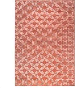 Vloerkleed Feike 160 x 230 - roze