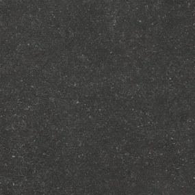 Cifre Cerámica Vloer- en wandtegel Belgium Pierre Black 60x60 cm Gerectificeerd Natuursteen look Mat Zwart SW07310945