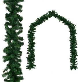 Kerstslinger 10 m PVC