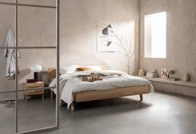 Bedframe Balance Focus – Bij Swiss Sense