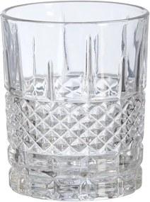 Drinkglas Ruit Helder