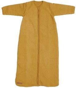 Slaapzak winter 70 cm - Pure ochre - Beddengoed