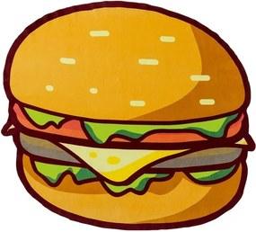 Strandlaken Hamburger