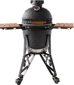 The Bastard Medium Kamado houtskoolbarbecue
