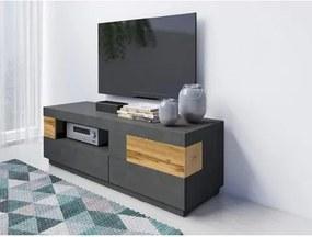Tv-meubel »SILKE«, breedte 160 cm
