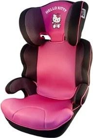 Hello Kitty - kinderstoel - 15 tot 36 kg - Roze