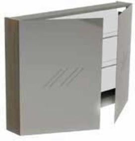 Basic Spiegelkast 120x13,5x70 cm Sherwood