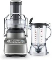 Sage The 3x Bluicer 2-in-1 blender & sapcentrifuge SJB615SHY2EEU1