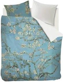 X Van Gogh Almond Blossom Dekbedovertrek 200 x 200/220 cm