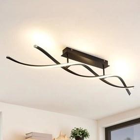 Welina LED plafondlamp - lampen-24