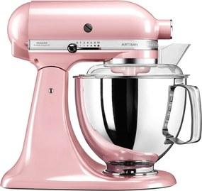 KitchenAid Artisan keukenmachine 4,8 liter 5KSM175PSESP - silky pink
