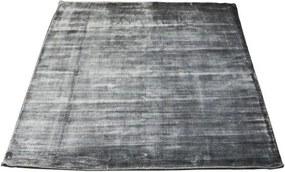 Massimo Bamboo vloerkleed 170x240 grijs