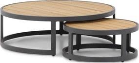 Lifestyle Westfield lounge tafelset 2-delig