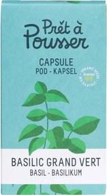 Basilicum capsule - compatible met een