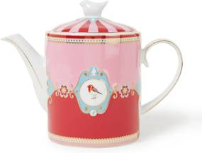 Pip Studio Love Birds theepot 1,3 liter