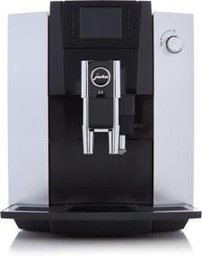 Jura E6 Platina koffiemachine
